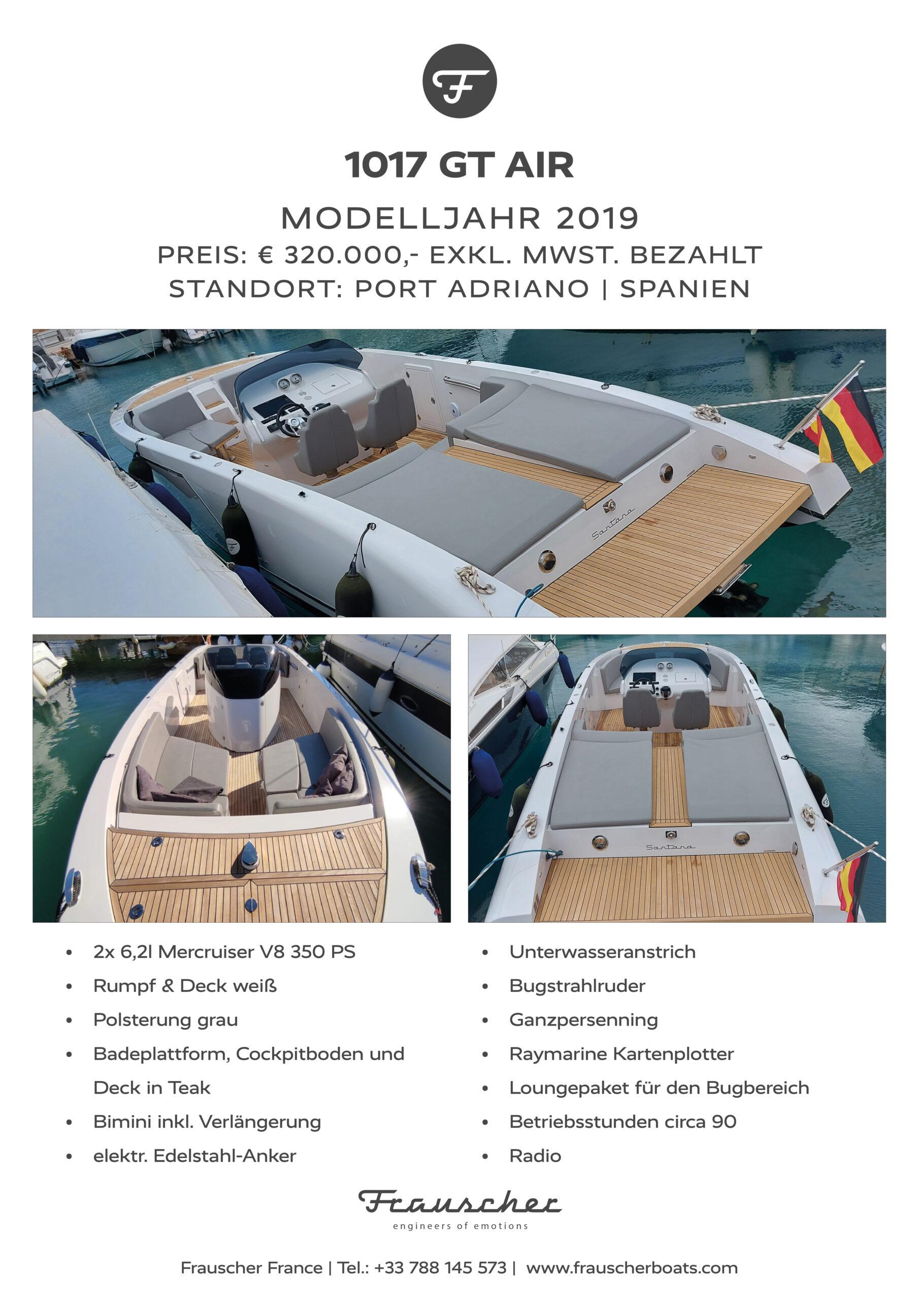 1017GTAir_Gebrauchtboot