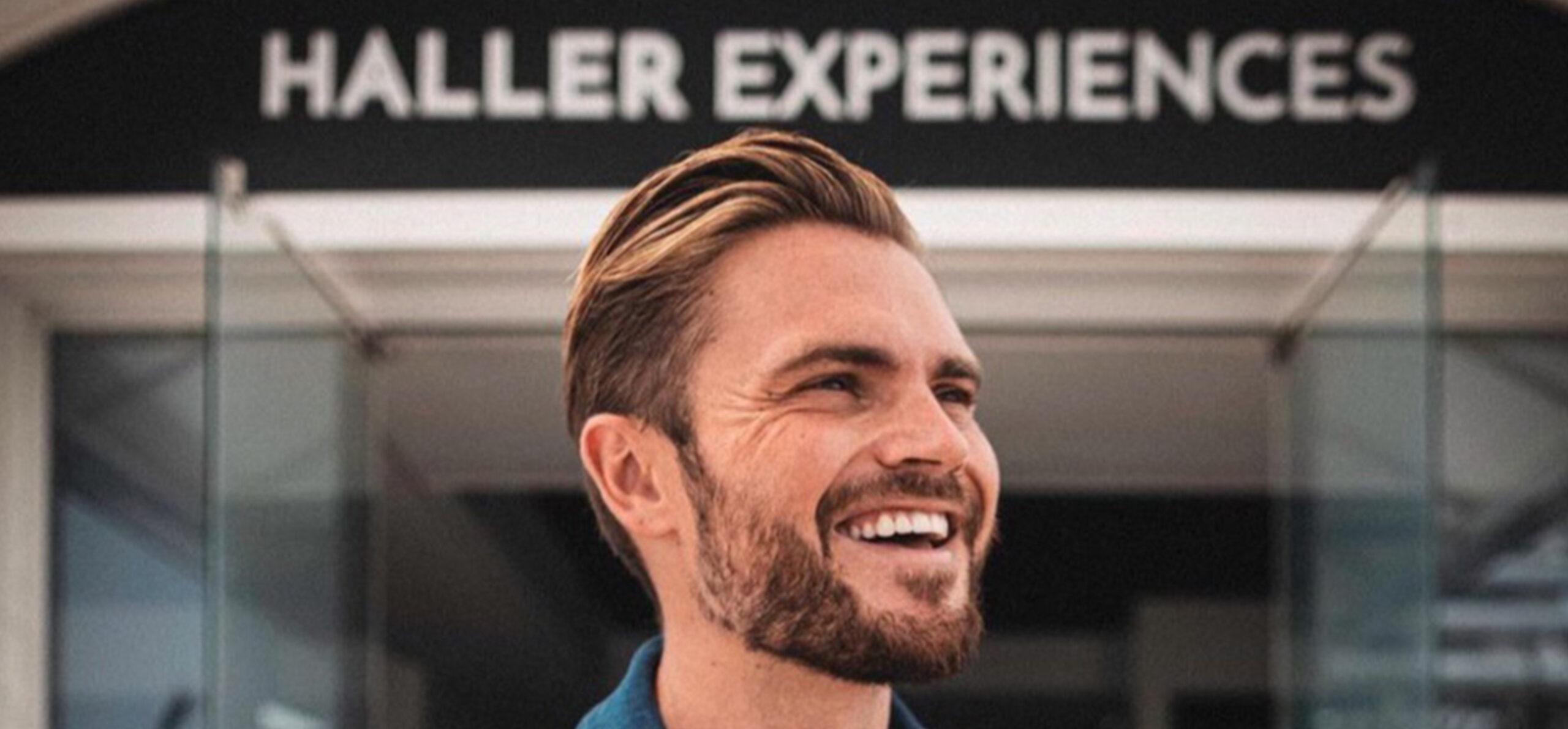 Johannes Haller - Haller Experiences